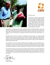 CARE Update, June 2005 (PDF)