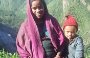 Empower Nepalese Women-Goats, Latrines, Cookstoves