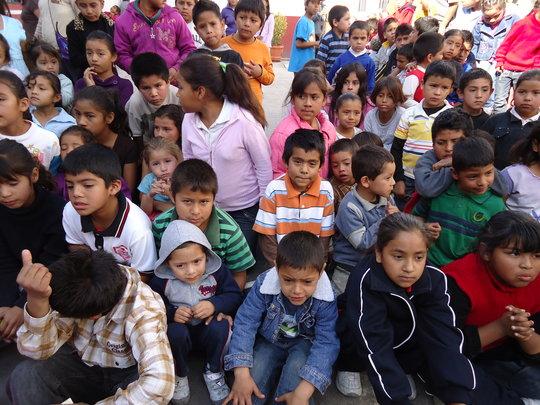 Community Children