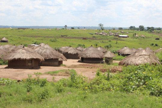 Anaka Sub-County, Nwoya District