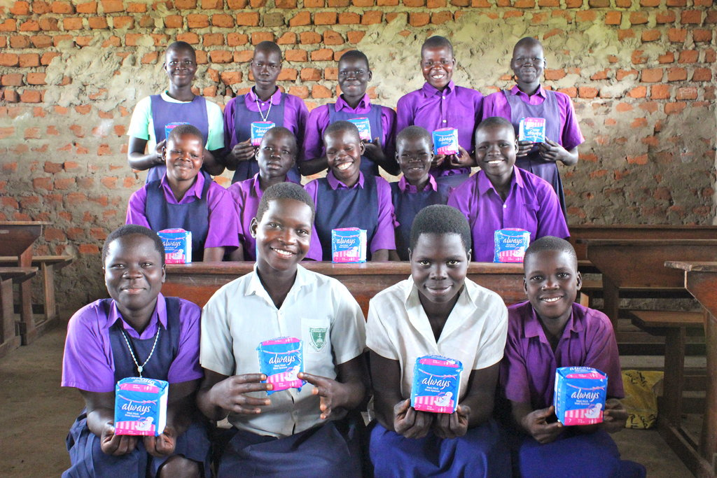 Sexual Health Outreach to 1000 youth in Uganda