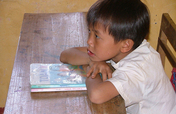 Build a School Library for Khe Sanh