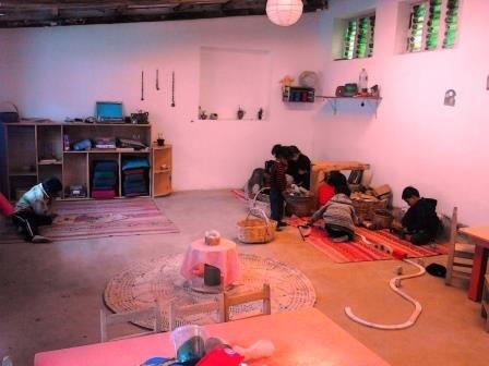 inti classroom