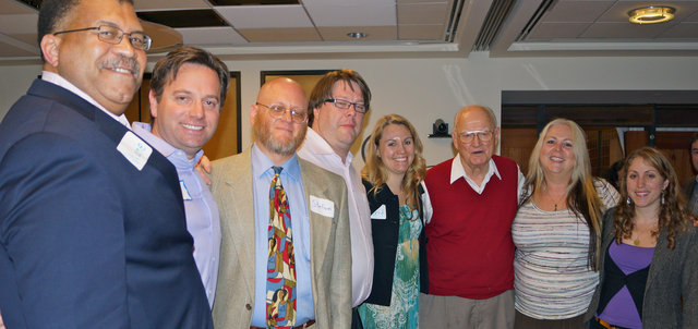 Board of Directors and Founder, Chuck Dell