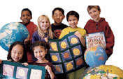 Passport to Global Learning