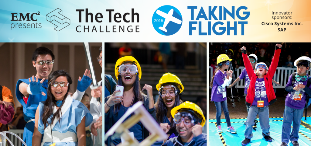 The 2016 Tech Challenge