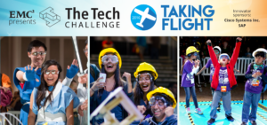 The 2016 Tech Challenge