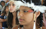 Empower 30 Indigenous Youth in Fortaleza, Brazil