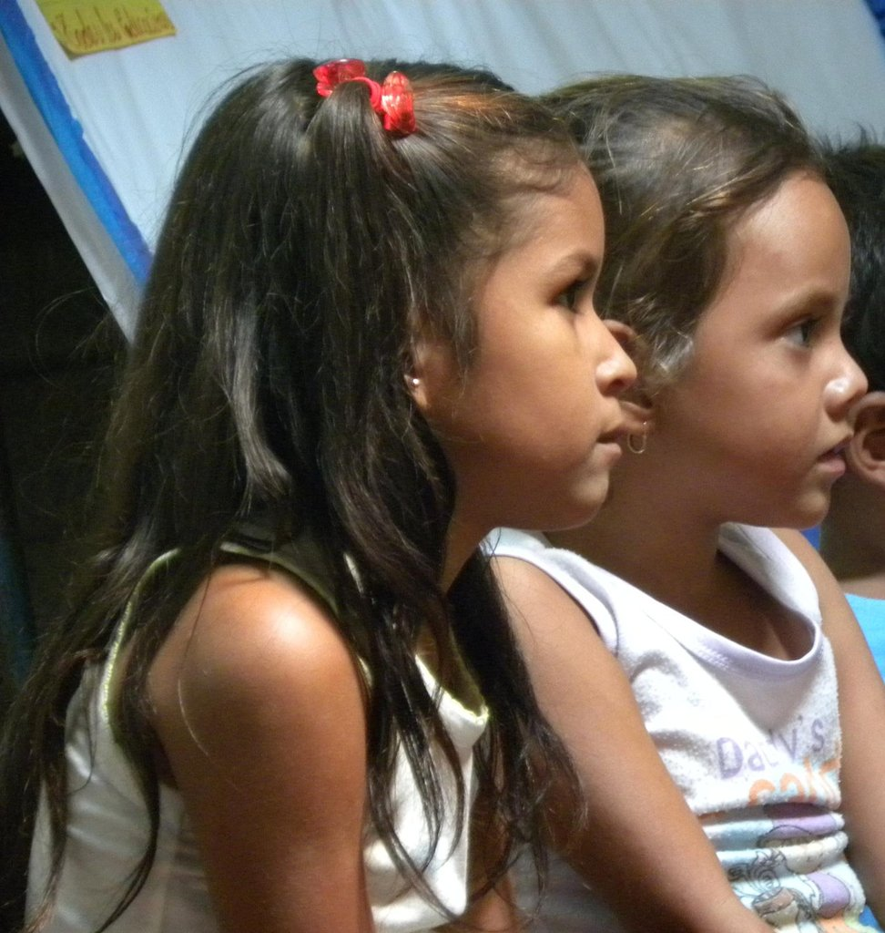 Incentives for Education in Southwestern Nicaragua