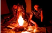 Solar light : Power to people