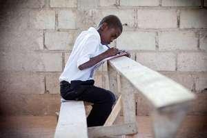 Schools Not Slavery
