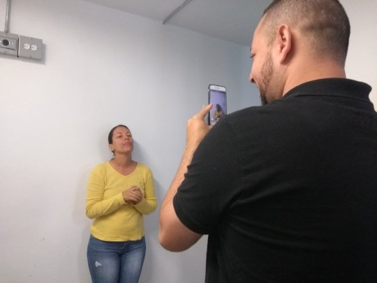 CV - video 2
