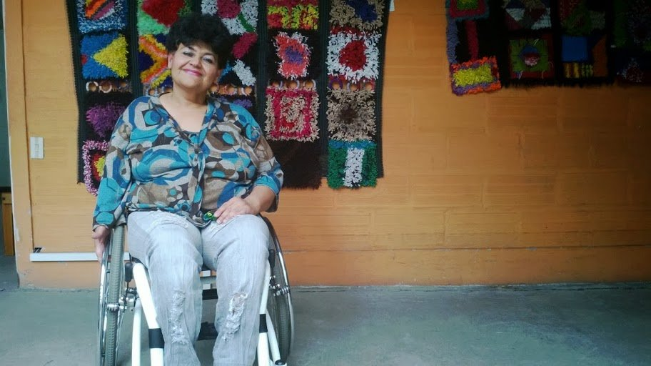 Inclusion for People with Disabilities in Colombia