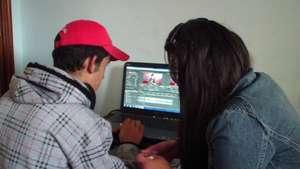 More editing @ DP Casablanca