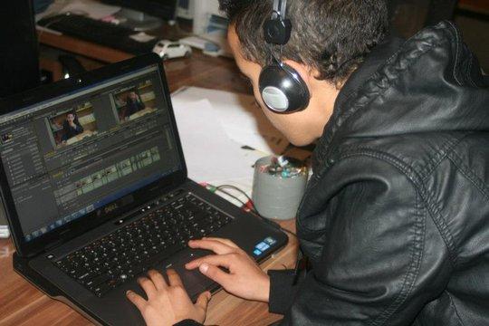 Editing Session @ DP Casablanca