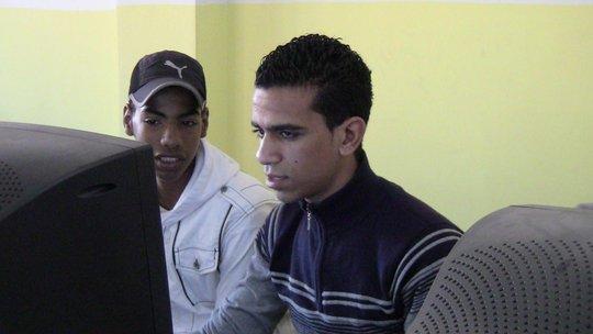 Social Media Workshop, Casablanca, Morocco
