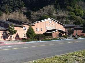 Yurok Tribe Office
