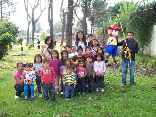 Dia del Nino (Day of the Child)