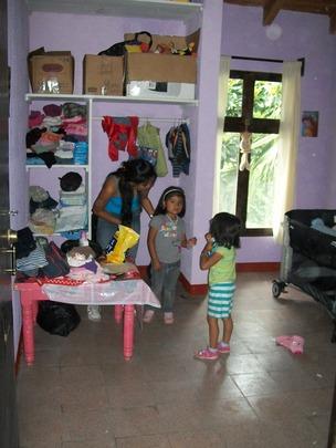 Kindergarten Summer 2012