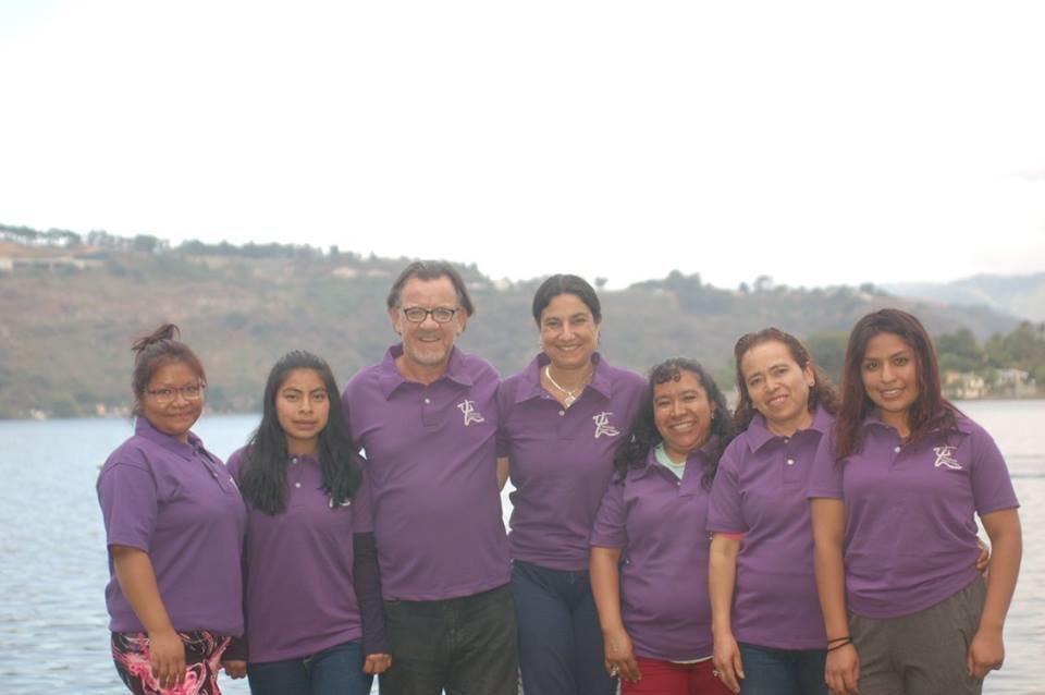 Integral Heart Team Guatemala 2018