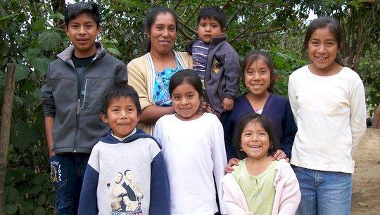 The Archila Family
