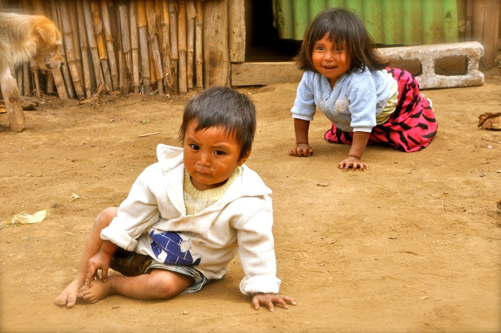 Build a Brighter Future for 80 Kids in Guatemala