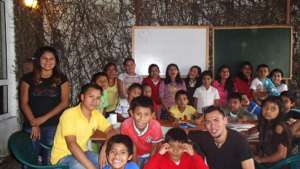 Sponsorship Group at our school