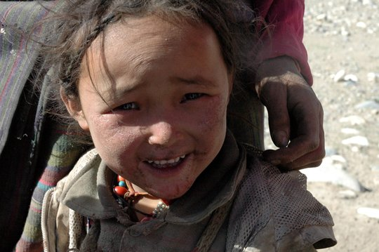 Bring Clean Water to 3000 Tibetan Villagers