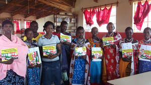 Mama Mtoto Storybook Program