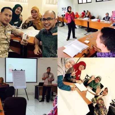 Encouraging teamwork towards patient-centric care