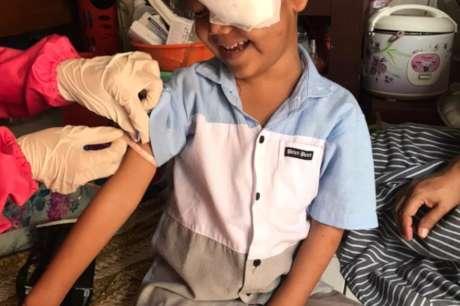 Help bring Palliative Care to Indonesia's children