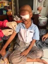 Help bring Palliative Care to Indonesia's children