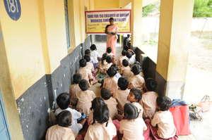 99-Pudhupalayam care center