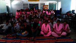 Life skill workshop at govt school by modi care foundation.jpg