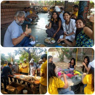 Somfy Foundation Visit at KM