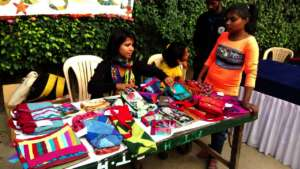 Unlearning Unconference stall of Jugaad products.jpg