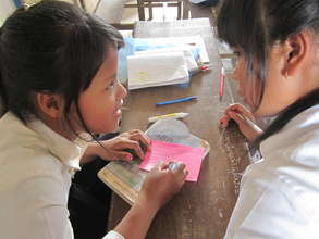 Providing young girls education is essential