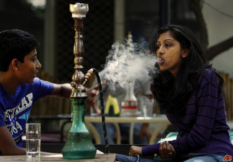 Prevent tobacco use among 1,000 South Indian youth