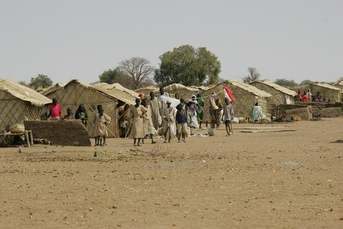 Relief for Darfur: Fund to Rebuild Sudan