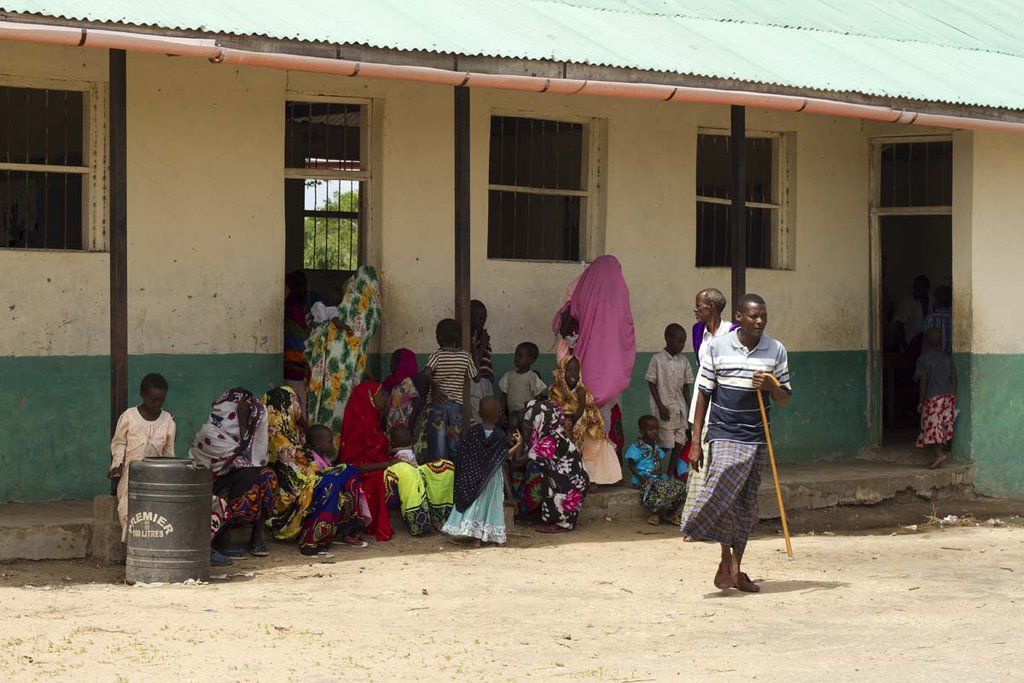 Sanitary visit_may 2012