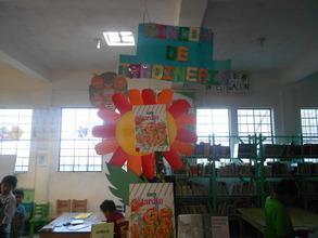 'Gardening Corner'