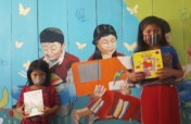 Support Literacy for 900 Mayan Children
