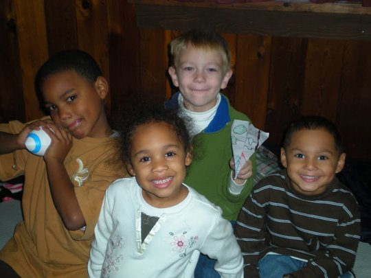Move 10 Families Out of Poverty in Pitcairn