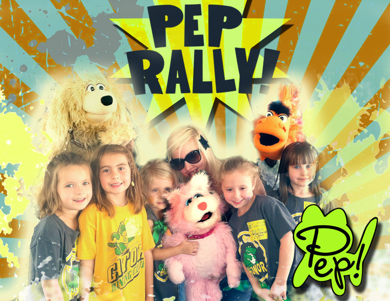 Rally to teach responsible pet ownership to kids