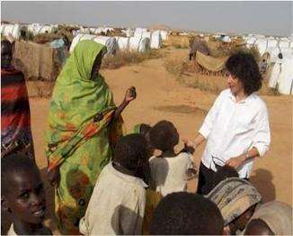 Livelihoods for Families Through Livestock, Sudan