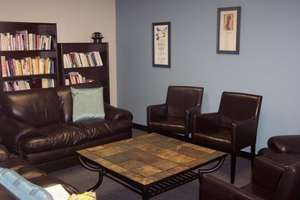 WINGS Office Group Room