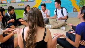 CEPAIPA Students