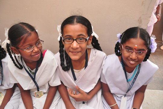 Spectacles for Scholars