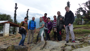 Pindari Group September 2014