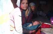 Reduce Infant & Maternal Mortality in the Himalaya